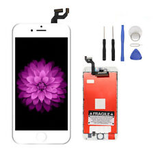 """US LCD Display Touch Screen For iPhone 6s Digitizer Replacement 4.7"""" Lot + Tool"""