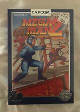 NES- Mega Man 2: 30th Anniversary Collectors Edition