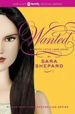 Pretty Little Liars: Wanted 8 by Sara Shepard (2011, Paperback)