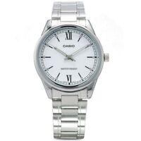 Reloj Analogico CASIO MTP-V005D-7B2 - Correa De Acero - Reloj De Cuarzo Original