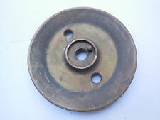 Porsche 911 Early Crankshaft Pulley