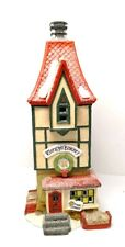 1991 Department Dept 56 North Pole Village Rimpy's Bakery 5621-9 in Box