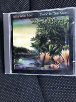 FLEETWOOD MAC - TANGO IN THE NIGHT - CD - VGC