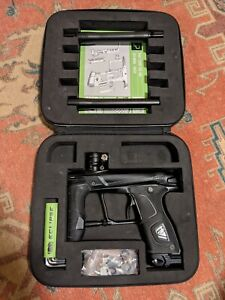 Planet Eclipse GTEK 160r Paintball Marker with POPS ASA