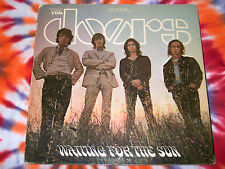 THE DOORS Waiting For The Sun ELEKTRA RECORDS 1968 VG++/VG+ ORIGINAL GOLD LABEL!