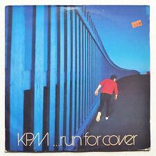 KPM ... run for cover 540082