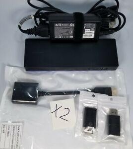 Genuine HP Elite USB-C Dock G4 G3 L13898-002 Power Supply & Adapters Manual