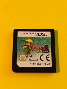 The Legend of Zelda: Spirit Tracks (Nintendo DS, 2009) *GAME CARTRIDGE ONLY*