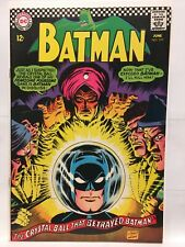 Batman #192 VF/NM (9.0) 1st Print DC Comics