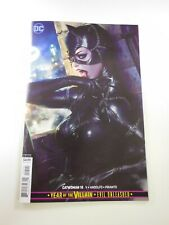 Catwoman #15 variant NM condition Huge auction going on now!