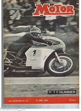 MO6926-TT ASSEN ISSUE 1,LINTO,PATTON,URS,JAWA FOUR