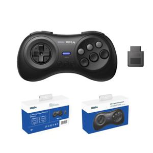 M30 2.4G Wireless Gamepad For Sega Genesis /Sega Genesis Mini /Mega Drive Mini
