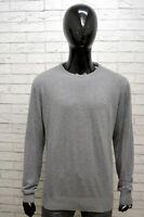 Maglione Uomo FILA Taglia XXL Pull Cardigan Pullover Sweater Felpa CASHMERE