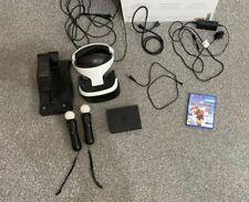 Sony PlayStation VR (2nd Gen) System