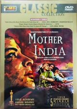 MOTHER INDIA - NARGIS, SUNIL DUTT - BOLLYWOOD MOVIE DVD