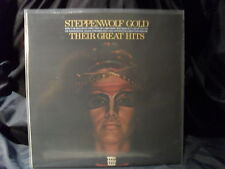 Steppenwolf - Gold / Their Great Hits