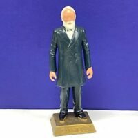 Marx President America toy action figure 1960s vintage James Garfield 20th vtg 1