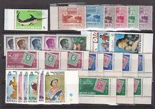 MALDIVES ^^^^sc# 77//248   better  MNH    sets $$@ lar42mal