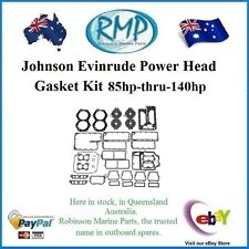 A New Power Head Gasket Kit V4 Cross Evinrude Johnson 85hp-thru-140hp # 389556