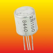P403А П403A LOT OF 2 RUSSIAN GERMANIUM PNP TRANSISTOR 0.1W 20mA ~ T358H