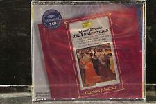 Johann Strauss - Die Fledermaus / Kleiber    2 CDs