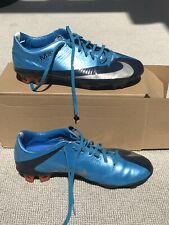 2009 Nike Mercurial Vapor Superfly FG Player's Boots