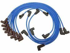 For 1994-1995 Chevrolet C1500 Suburban Spark Plug Wire Set NGK 16411QC 5.7L V8