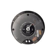 "Paradigm CI Elite E80-R 8"" 2-Driver 2-Way In-Ceiling Speaker (Black Grill)"