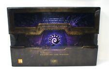 StarCraft II: Heart Of The Swarm - Collector's Edition Blizzard ENG Multilang