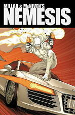 Nemesis by Mark Millar, Steve McNiven (Hardback, 2011)