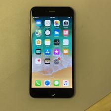 Apple iPhone 6+ - 16GB - Gray (Unlocked) (Read Description) BI1174