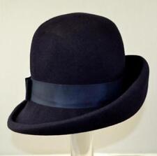 Art Deco 100% Sombreros Vintage de Lana para Mujeres  3e22cd43216