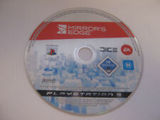 Mirror's Edge (Ps3) *Game Only*