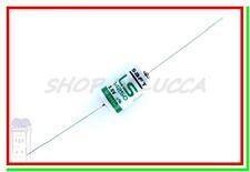 SAFT LS 14250 CNA Batteria Pila 3,6V Li-SoCl2 1/2 AA Assiale Ax Saldare Reofori