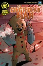 The Gingerdead Man: Baking Bad by Brockton McKinney (2016, Paperback)