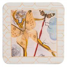 Hallmark by Enesco  Salvador Dali Coasters Extravaganza Set of 4 A28487