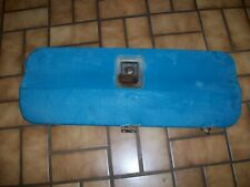 1973-79 Ford Pickup Truck Tool Box Bed Side Cargo DOOR & LATCH 73 74 75 76 77 78