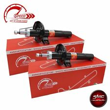 KIT 2 AMMORTIZZATORI SPEED ANTERIORI VW GOLF V dal 2003 al 2009