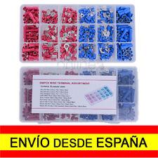 Caja Maletin de 360 Terminales Faston Preaislados Crimpar Entrega 48/72 H. a1174