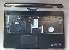 CARCASA + EMBELLECEDOR + TOUCHPAD DELL INSPIRON M5010