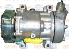 Kompressor, Klimaanlage für Klimaanlage HELLA 8FK 351 128-551