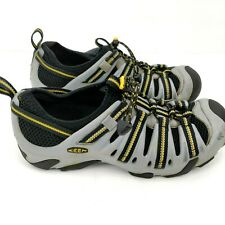Keen Men's Size 8 US 40.5 Hiking Trekking Travel Water Shoes Trail Sandals