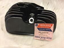 Yamaha DT250 A B C Models 1974-1976 438 Engine Cylinder Cylinder Twin Plug Head