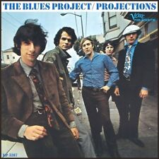 THE BLUES PROJECT sealed Projections Al Kooper Steve Katz pre BS&T Verve LP