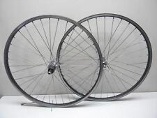 "Wolber 26"" Wheelset Shimano Deore DX Hub"