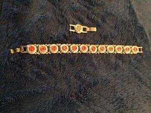 Jackie Kennedy Jewelry by Camrose & Kross Castellani Wedding Bracelet JBK