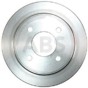 Original a. B. S. Brake Drum 2410-S for Nissan