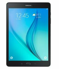 Samsung Galaxy SMT555 Android 9.7in Tablet 1.2GHz 16GB 5MP Camera Wi-Fi+Cellular