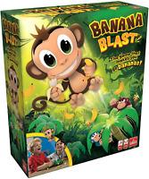 Goliath Games Banana Blast Game That Makes You Go Bananas New Uk
