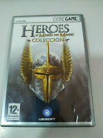 HEROES V OF MIGHT AND MAGIC Coleccion - Juego para PC Español DVD-ROM - AM